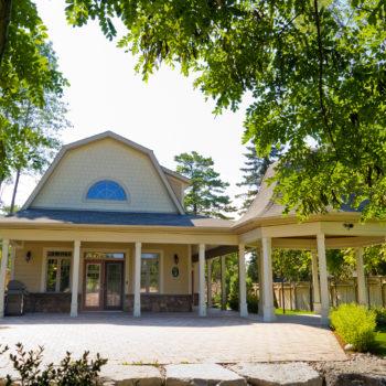 Stonebridge Beach House
