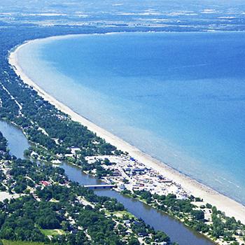 Wasaga Beach, Ontario