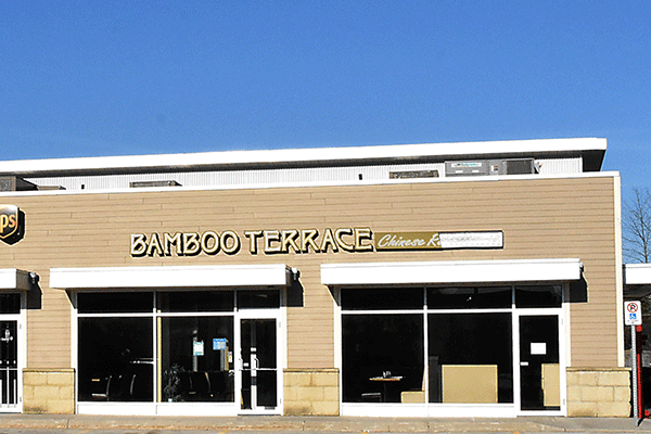 Bamboo Terrace - Stonebridge Town Centre