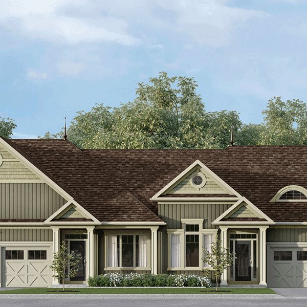 Beachway Crossing - Freehold Bungalow Townhomes